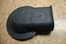 2008 Lambretta Uno 150 Scooter Air inlet Cover Manifold Vent Boot Intake H12