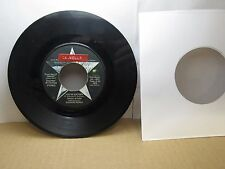 Old 45 RPM Record - Apple 1870 - Ringo Starr - You're Sixteen / Devil Woman