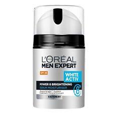 L'Oreal Men Expert White Activ Skin Whitening Moisturizer SPF 26 50 ml
