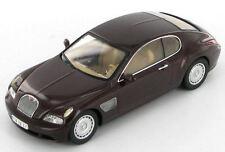 Bugatti EB 118 Geneva 2000 Maroon 1:43