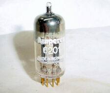 Amperex PQ 6201 Tube Tested NOS Gold Pins Germany