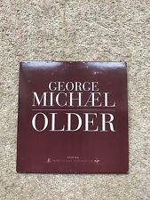 George Michael – Older - CD single promo