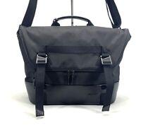 Tumi Tahoe Bode Black Messenger Crossbody Mens Casual Laptop Business Bag