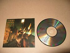 Tommy Emmanuel Dare To Be Different cd 1990 Ex Condition Rare