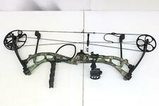 "Bear, Authority - Draw Weight 60lbs, Draw Length 28"", Right-Handed, Compound Bow"