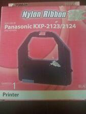 Porelon #11519 Panasonic KXP-2123/2124 Nylon Printer Ribbon - NEW