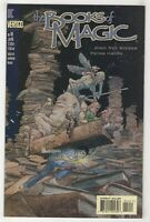 The Books of Magic #44 (Jan 1998, DC Vertigo) John Ney Rieber, Peter Gross