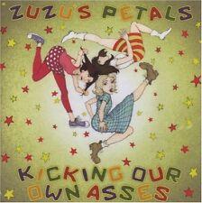 Zuzu's Petals - Kicking Our Own Asses: The Best of Zuzu's Petals [New CD]