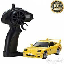 Kyosho Mini Voiture Télécommandé 66603 Premier Minute Initiale D Mazda Rx-7 Fd3s