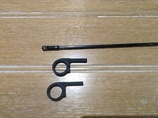 Century Swift Carbon Tail Boom Servo Mount And Rod