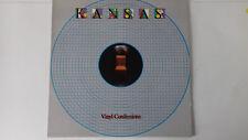 KANSAS  VINYL CONFESSIONS VINYL ALBUM