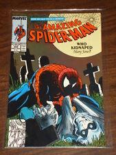 AMAZING SPIDERMAN #308 VOL1 MARVEL COMICS SPIDEY NOVEMBER 1998