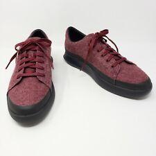 695c1315e70 Under Armour Sportswear Zapatos UAS Club bajo con cordones marrón para hombre  Talla 13 Nuevo