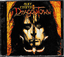 Alice Cooper - Dragontown /  CD / Eagle Rock /  NEU&VERSCHWEISST!