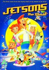 The Jetsons: The Movie  DVD Cartoon Film Movie Of The Series