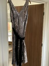 Monsoon NEW & TAGGED Cost £99 Size 14 Fab U Lous Dress For New Years Eve
