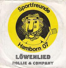 "Hamborn 07 - Rollie & Company - Löwenlied - 7""Sgl"