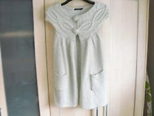 Primark cream woolen long cardigan, used but great condition