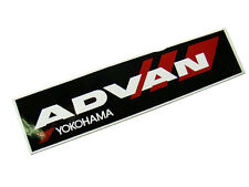 "15.5"" ADVAN Yokohama Decal Sticker"