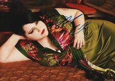 "Beth Ditto ""Gossip"" Autogramm signed 20x30 cm Bild"
