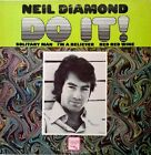 "NEIL DIAMOND - DO IT - BANG LP - ""SOLITARY MAN, I'M A BELIEVER""..."
