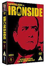 Ironside - Series 1 - Complete (DVD, 2008, 8-Disc Set)