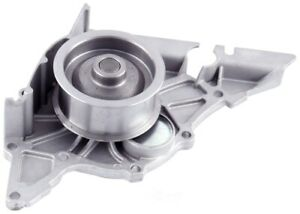 Engine Water Pump-Water Pump (Standard) Gates 43216