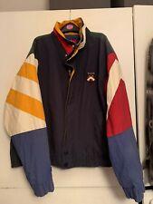 Mens Tommy Hilfiger Vintage Jacket Xl Multi