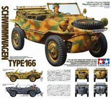 Tamiya 352241/35 Schwimmwagen Type 166