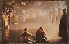 THE LAST EMPEROR - Movie Promotional Poster (SMALL 2) *RARE*