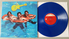 "The Monkees ""Pool It"" 180 Gram Audiophile BLUE vinyl New FRIDAY MUSIC"