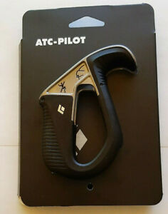Black Diamond ATC-Pilot Belay Device NEW