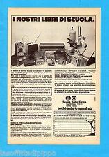 ALTOP981-PUBBLICITA'/ADVERTISING-1981- SCUOLA RADIO ELETTRA (A)