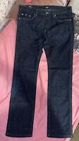 Mens Hugo Boss Jeans W33 L32