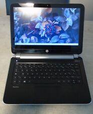 PC HP PAVILION TS 11 Ecran tactile WINDOWS 10 AMD A 4 4 GB Mémoire 11.6 POUCES H