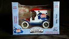 1993 Gearbox 1912 Ford Pepsi-Cola Die Cast Metal Truck 1:24 Scale NIB