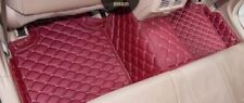 Car floor mats For Jaguar XE 2016~2018 odorless easy to clean