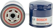 Engine Oil Filter-Distance Plus Oil Filter Bosch D3402