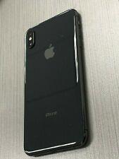 Sr Apple iPhone Xs Max - 256 Gb - Gsm+Cdma Unlocked - Space Gray