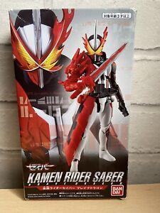 Kamen Rider Saber Rider Kicks Figure Brave Dragon COMPLETE Bandai 2020