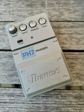 IBANEZ PH7 PHASER - FREE NEXT DAY DELIVERY IN THE UK