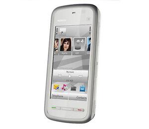 Original Nokia 5233 3.2 inch Touchscreen Java WAP Video Unlocked Cell Phone