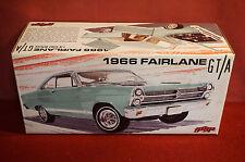 GMP 1:18 diecast Collector Car 1966 Ford Fairlane GT/A