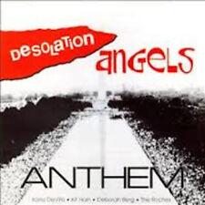 DESOLATION ANGELS - Anthem (CD, 1989, Intersound Records)