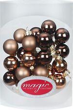 Christbaumkugeln Set Bunt.Weihnachtskugeln Bunt Günstig Kaufen Ebay