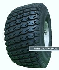 4 New Tires 24 12.00 10 OTR Lawn Boss TR532 Turf 4 Ply 24x12.00-10 SIL