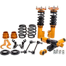 Coilover Suspension Kit For Chevrolet Cobalt 2005-10 Adj Height w/z Camber Plate