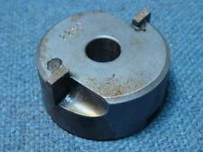 "Winona Solid Carbide Bladed Seat Cutter (9/16"" Arbor) 2.250"" Diameter"
