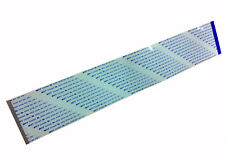 40 pin AWM 20798 RIBBON CABLE INVERTED  1.00mm pitch  (wide= 41mm)  30cm long