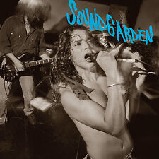 Soundgarden -Screaming Life/Fopp 2 LP set w/ bonus EP & download - SubPop